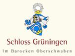Schloss Grueningen Hochzeiten und Veranstaltungen