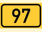 Bundesstrasse B 97